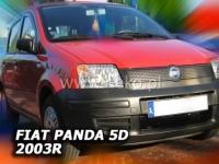 Zimná clona chladiča Fiat Panda 2003-2012