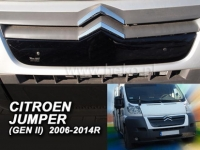 Zimná clona chladiča Citroen Jumper 2006-2014