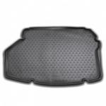 Gumová vaňa do kufra Lexus ES 300H 2012- (sedan)