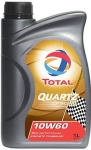 Total QUARTZ Racing 10W-60  1L