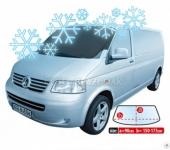 Zimná ochrana čelného skla Winter Van
