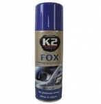 K2 FOX proti zahmlievaniu 200ml
