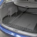 Vaňa do kufra SEAT INCA 5míst od 1996-2003