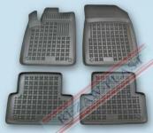 Gumové autokoberce Citroen C5 2001-2008