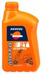 REPSOL MOTO SCOOTER 2T 1L