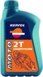 Repsol Competition  2T  1L