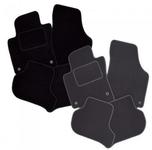 Textilné autokoberce Fiat Panda 2012-