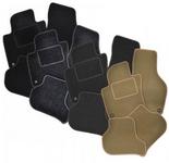 Textilné autokoberce Citroen C4 / DS4 2010-