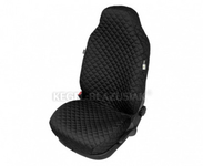Poťah sedačky Comfort (čierny)