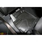Gumové autokoberce Citroen C4 Aircross 2012-