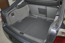 Gumová vaňa do kufra Opel Vectra C 2002-2008 ...