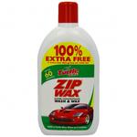 Autošampón s voskem Zipwax (1litr)