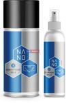 Komplexní ošetření skla NANO 2v1