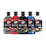 Vosk na auto Color Magic (černý, 500 ml)