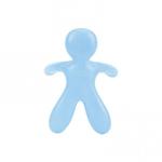 Vůně do auta Mr&Mrs Fragrance (Cashmere, modrá)