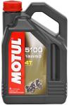 MOTUL 5100 4T 15W-50 4L