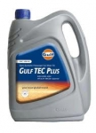 Gulf TEC Plus 5W-40 4L