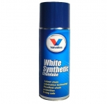 VALVOLINE WHITE SYNTHETIC CHAIN LUBE 400ml