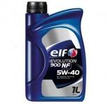 ELF EVOLUTION 900 NF 5W-40 1L