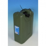 Kanister plast. 20L ARMY