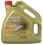 CASTROL EDGE TITANIUM FST 5W-40 5L