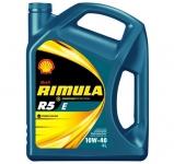 SHELL RIMULA R5 E 10W-40 4L