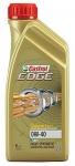 CASTROL EDGE TITANIUM FST 0W-40 C3 1L