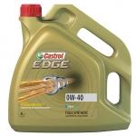 CASTROL EDGE TITANIUM FST 0W-40 C3 4L