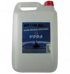 GRAND X Destilovaná voda 5L