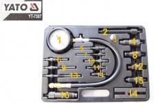 Merač tlakov motora v hodnote 108,66 s DPH