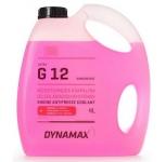 DYNAMAX COOL G12 ULTRA 4L