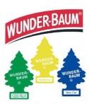 WUNDER-BAUM vôňa do auta