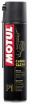 MOTUL P1 CARBU CLEAN 400ml