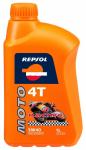 REPSOL MOTO RACING 4T 5W-40 1L