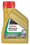 CASTROL MOTORCYCLE BRAKE FLUID 500ml