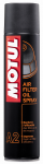 MOTUL A2 AIR FILTER OIL SPRAY 400ml