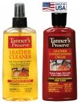 TANNER'S PRESERVE čistič + kondicionér kože ...