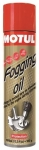 MOTUL FOGGING OIL 400ml
