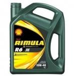 SHELL RIMULA R6 M 10W-40 4L