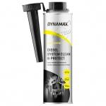 DYNAMAX DIESEL SYSTEM CLEAN & PROTECT 300ml