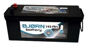 BJORN SHD batterie 12V/145Ah  SMF (BT1450)