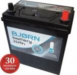 BJORN batterie AZIA 12V/35Ah P  (BA0350)