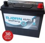 BJORN batterie AZIA 12V/45Ah P  (BA0450)