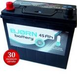 BJORN batterie AZIA 12V/45Ah Ľ  (BA0451)