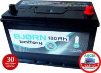 BJORN batterie AZIA 12V/100Ah P  (BA1010)
