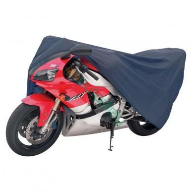 Plachta na motorku M