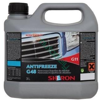 SHERON ANTIFREEZE G 48 3L