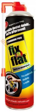 Sprej na opravu pneu Fix a Flat