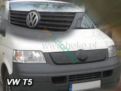 Zimná clona chladiča VW Transporter T5 Caravelle 2003-2009