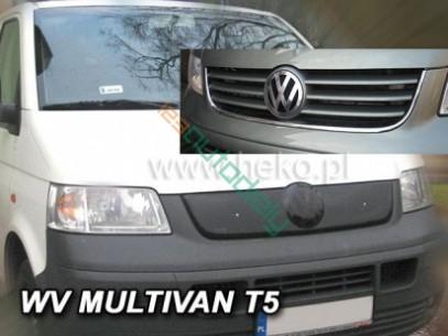 Zimná clona chladiča VW Transporter T5 Multivan 2003-2009